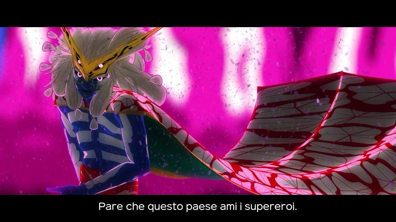 No More Heroes 3 - Recensione