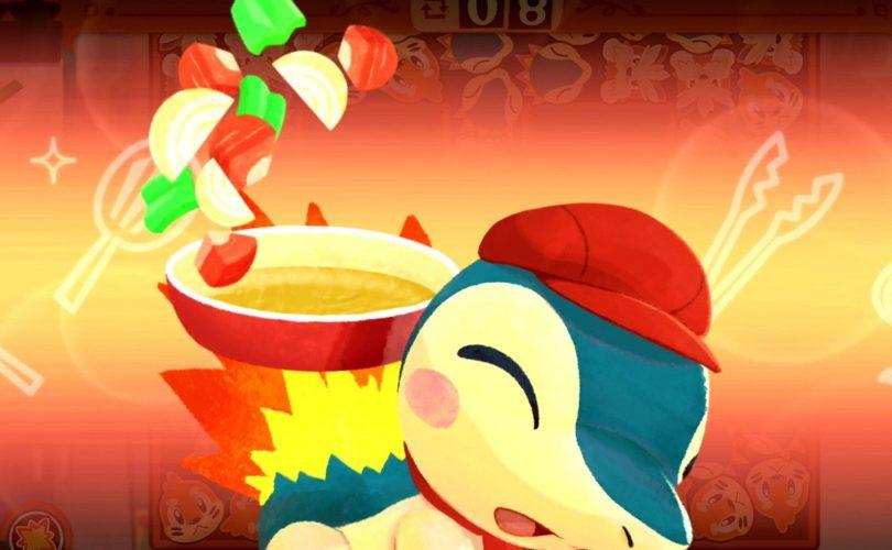 Pokémon Café Mix si evolverà in Pokémon Café ReMix nel corso dell'autunno