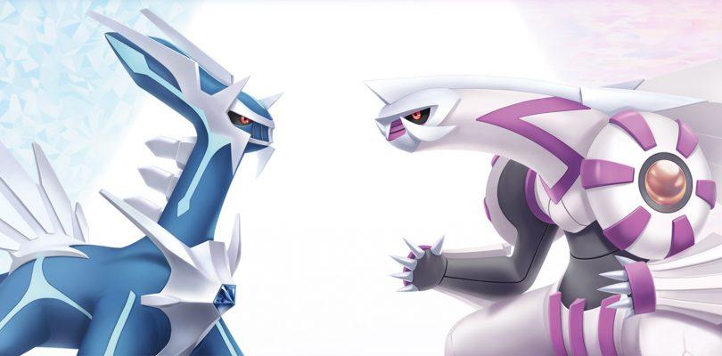 Pokémon Diamante Lucente e Perla Splendente, le novità presentate nel nuovo trailer