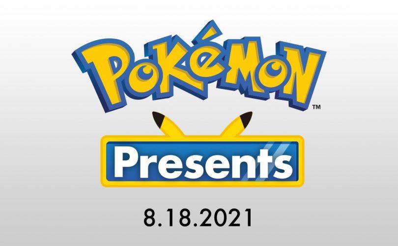 Pokémon Presents