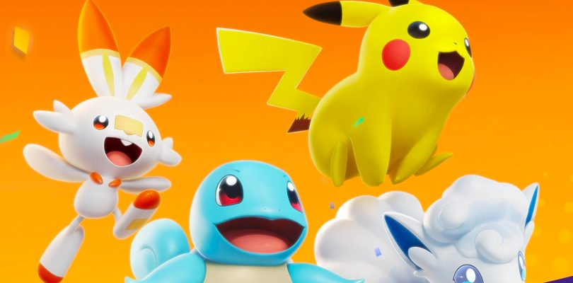 Pokémon UNITE: data di uscita per la versione mobile, annunciati nuovi Pokémon