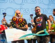 Romics 2021: la gara cosplay non si svolgerà