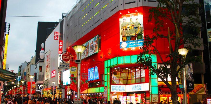 La sala giochi SEGA Ikebukuro GiGO chiude dopo quasi 30 anni di attività