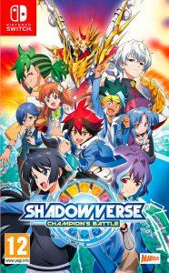 Shadowverse: Champion's Battle - Recensione