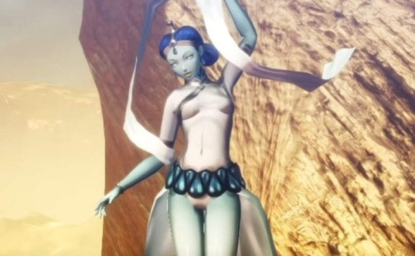 Shin Megami Tensei V: trailer per i demoni Apsaras, Anubis e tanti altri