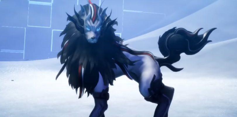 Shin Megami Tensei V: trailer per i demoni Hayatarou, Eligor e tanti altri