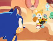 Sonic Colours: Rise of the Wisps