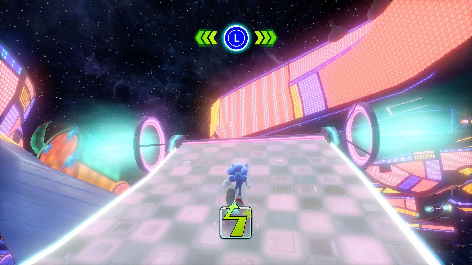 Sonic Colours: Ultimate – Recensione