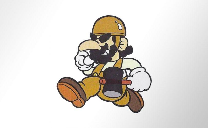 Il nuovo film di Super Mario Bros. vedrà il ritorno di un personaggio storico