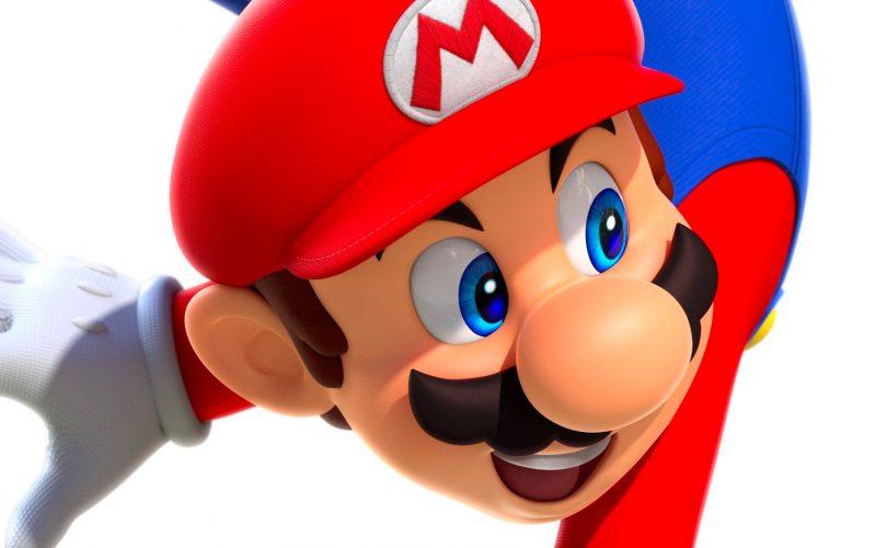 Il film Super Mario Bros. verrà diretto dai creatori di Teen Titans Go!