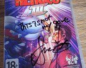 """Swery autografa No More Heroes: """"Questo non è il mio gioco"""""""