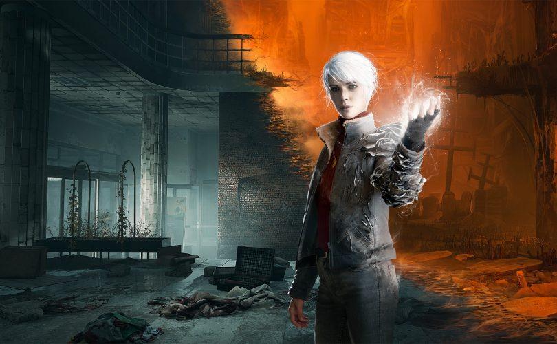 The Medium: trailer per la versione PS5