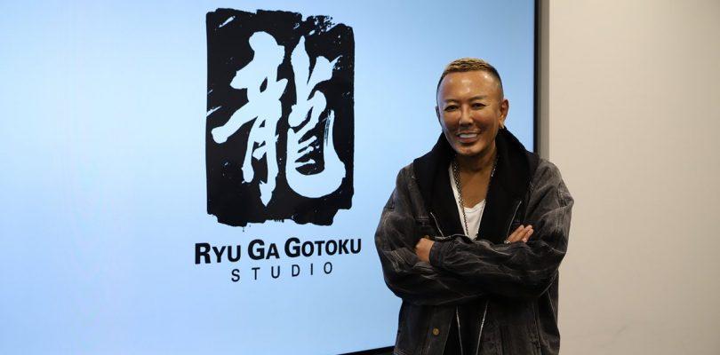 Toshihiro Nagoshi, creatore di Yakuza, potrebbe lasciare SEGA per NetEase