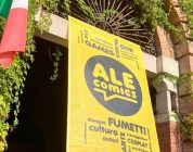 ALEComics 2021: Racconti dalla fiera del fumetto alessandrina