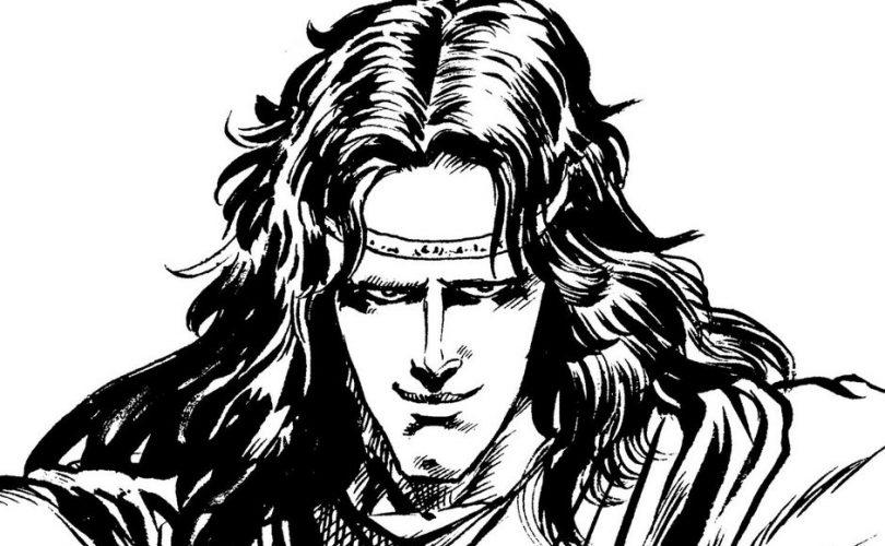 Hokuto no Ken: Amiba protagonista di un manga isekai