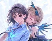 BLUE REFLECTION: Second Light, demo disponibile in Giappone