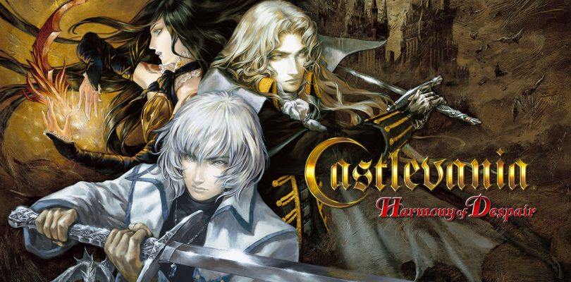Games with Gold: Castlevania e Resident Evil fra i giochi gratis di ottobre