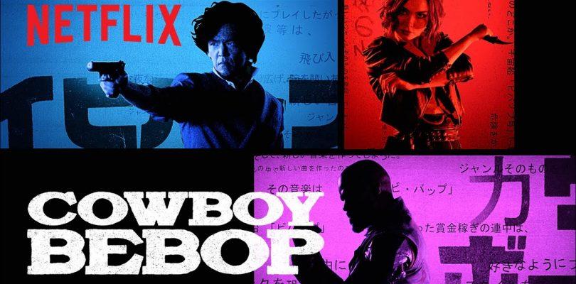 Cowboy Bebop: la opening del live action di Netflix fa sognare i fan