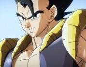 Dragon Ball XenoVerse 2 – Trailer per Gogeta (Dragon Ball Super)