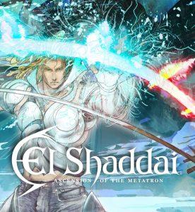 El Shaddai ASCENSION OF THE METATRON - Recensione