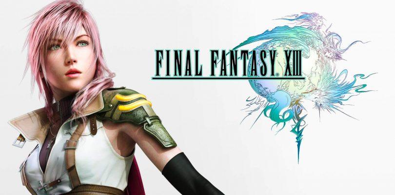 FINAL FANTASY XIII disponibile da oggi su Xbox Game Pass