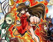 Fire Dragon Fist Master Xiao-Mei arriverà su Switch in Giappone