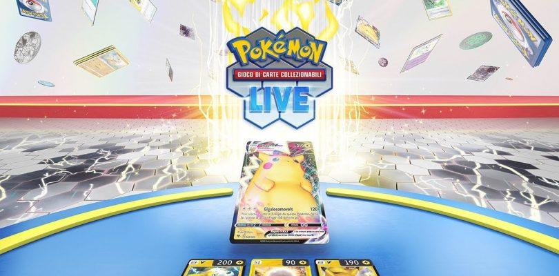 GCC Pokémon Live