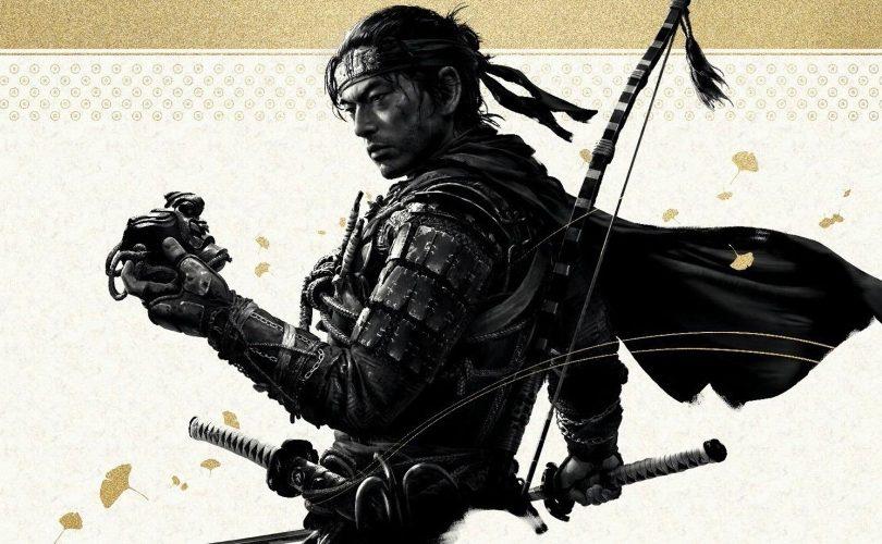 Ghost of Tsushima: Director's Cut – Recensione