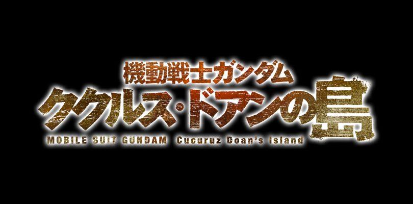 Mobile Suit Gundam: Cucuruz Doan's Island, annunciato il film