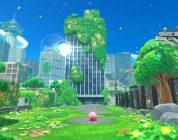 Kirby e la terra perduta