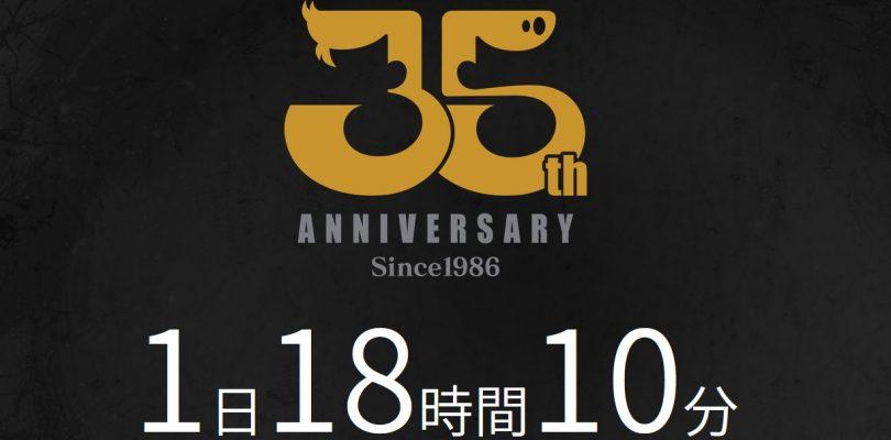 Kunio-kun: aperto il sito web per il trentacinquesimo anniversario