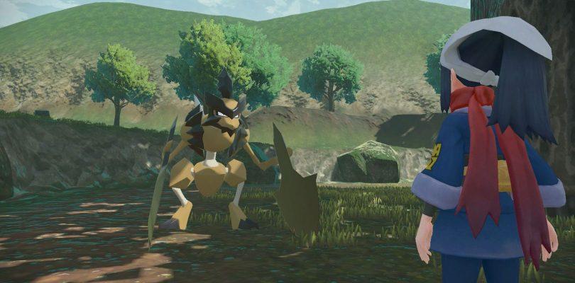 Leggende Pokémon: Arceus