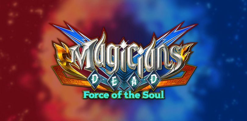 Magicians Dead: Force of the Soul annunciato per PlayStation 4