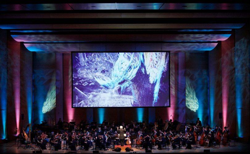 Monster Hunter Orchestra Concert 2021