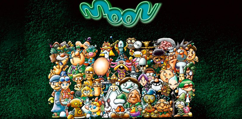 moon in arrivo su PlayStation 4 e PlayStation 5