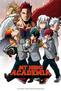 My Hero Academia: Stagione 5 - Recensione