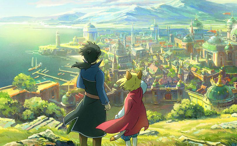 Ni no Kuni II: Il Destino di un Regno PRINCE'S EDITION - Recensione
