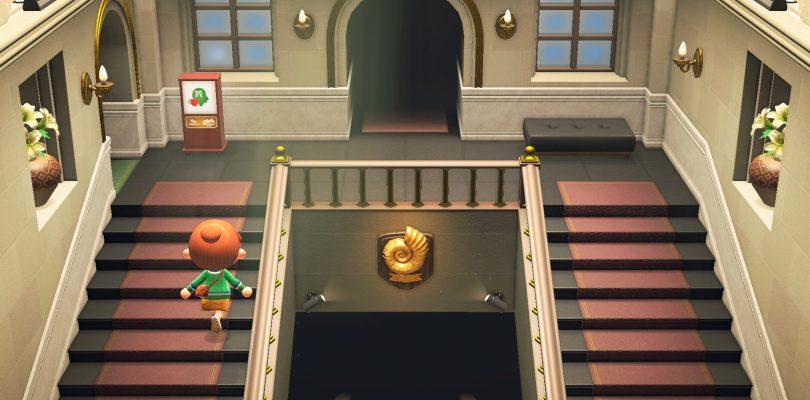 Animal Crossing: New Horizons – Importanti novità verranno svelate a ottobre