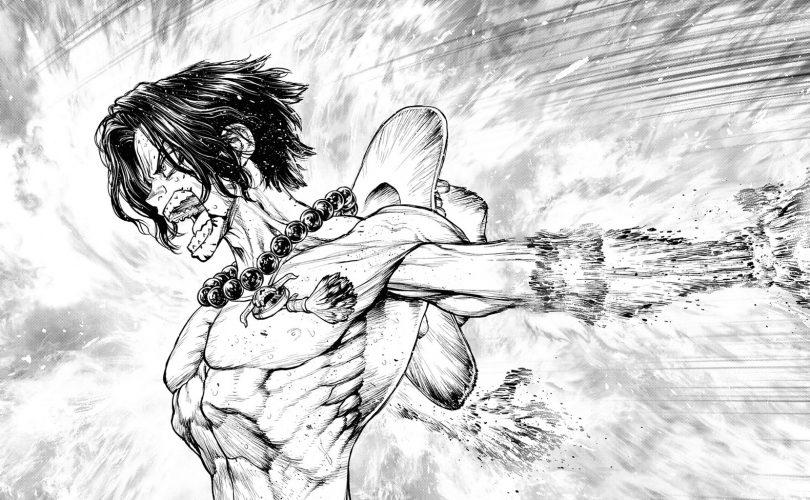 One Piece episode A di Boichi