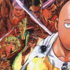 ONE PUNCH MAN: l'autore del manga realizza una spettacolare animazione
