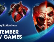 FINAL FANTASY VII e TEKKEN 7 arrivano sul PlayStation Now