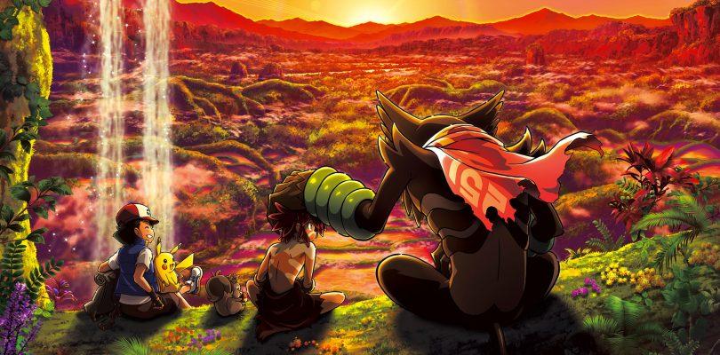 """Pokémon: il nuovo film """"I segreti della giungla"""" approda su Netflix"""