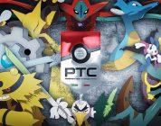 Pokémon Team Championship