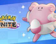 Pokémon UNITE - Blissey