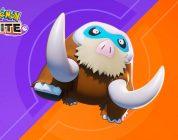 Pokémon UNITE: Mamoswine si unisce oggi al roster