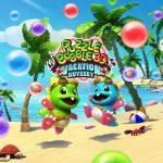 Puzzle Bobble 3D: Vacation Odyssey arriverà su PS4 e PS5 questo ottobre