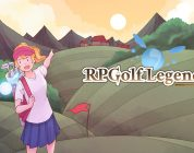 RPGolf Legends: screenshot e trailer per il titolo in uscita nel 2022