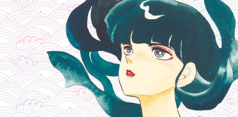 Nuova edizione per LA SAGA DELLE SIRENE di Rumiko Takahashi