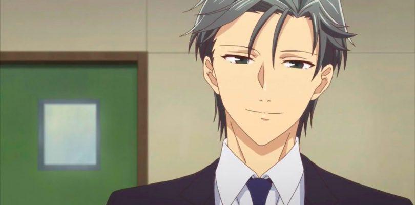 Anime: le 10 voci maschili più sexy per il pubblico giapponese