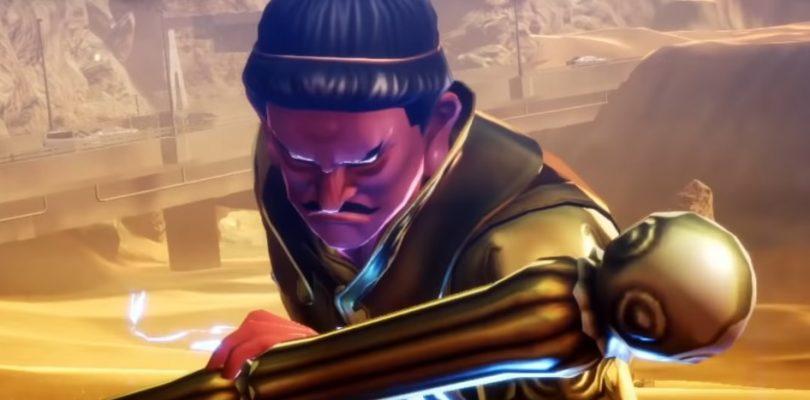 Shin Megami Tensei V: trailer per i demoni Bishamonten, Seth e tanti altri